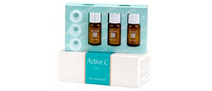 Sweet Skin System Сыворотка-биостимулятор с витамином С