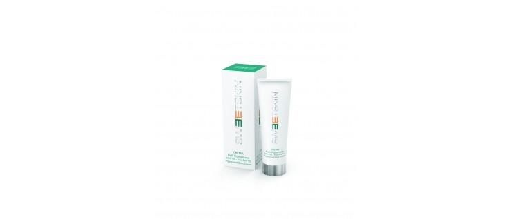 Sweet Skin System Крем Гель для кожи с пигментными пятнами АНА 10%