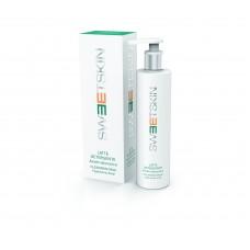 Sweet Skin system Очищающее молочко с гиалуроновой кислотой