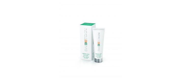 Sweet Skin System Крем для лица АНА 20%