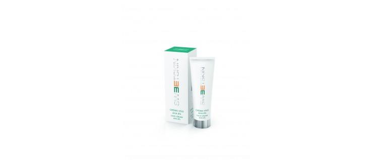 Sweet Skin System Крем для лица АНА 8%