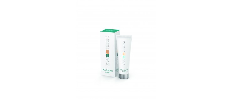 Sweet Skin System Восстанавливающая эмульсия MELAJEUNE