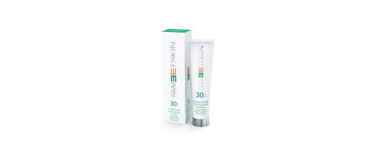 Sweet Skin System Крем-фильтр полной защиты SPF 30