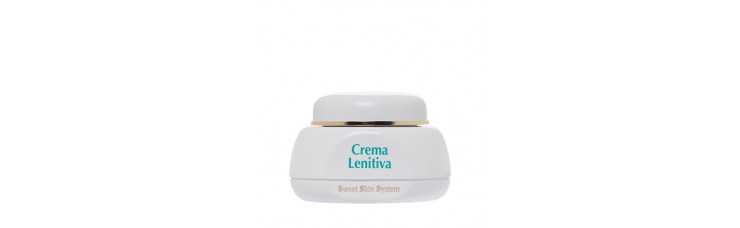 Восстанавливающий крем Sweet Skin System lenitiva